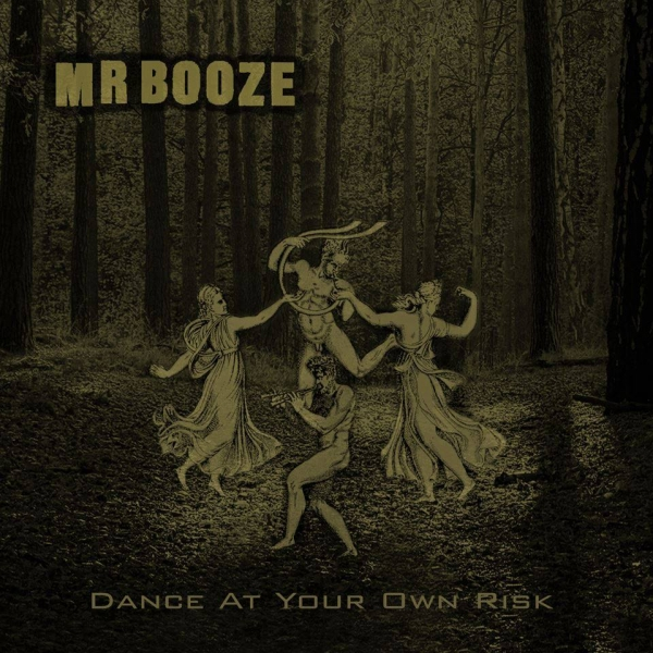 DANCE AT YOUR OWN RISK - LYRICS